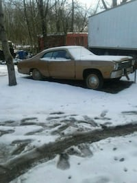 Plymouth - Duster - 1973 Williamsport, 21795