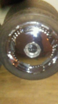 22 in player rims and tires San Antonio, 78242