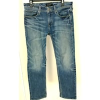 men Guess Jeans 32x32 Burnaby
