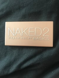 Naked 2 Urban Decay Basics Severn, 21144