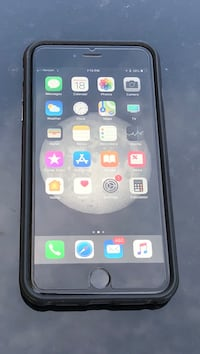 space gray iPhone 6 with box Alton, 78573