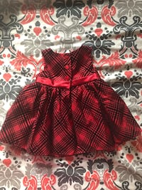 Baby girl dress, brand new London, N5Z 5B4
