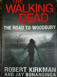 Walking dead road to Woodbury  Linthicum Heights, 21090