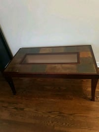 MUST GO Laguna by Standard Furniture Coffee table  Toronto, M8W 1X7