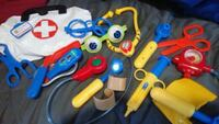 assorted color plastic toy lot Salem, 97306
