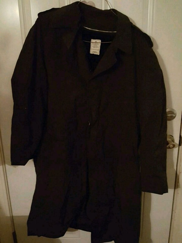 US Army issued coat