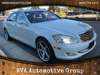 Mercedes-Benz-S-Class-2008 North Chesterfield