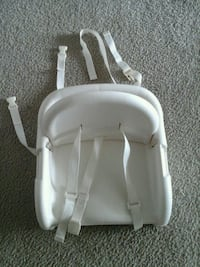 brand new toddler booster seat 25 will take 20  Silver Spring, 20902