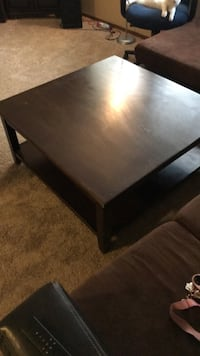 Coffee table Des Moines, 50310
