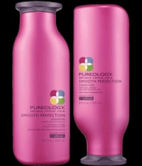 Pureology smooth shampoo and conditioner duo Redding, 96003