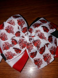 Port Barre Red Devils bow..large Opelousas, 70570