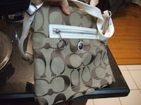 New coach hand bag 1521 Mississauga