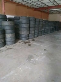 Used tires any size good prices Arlington, 76010