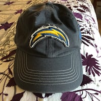 Good condition Chargers hat San Diego, 92123