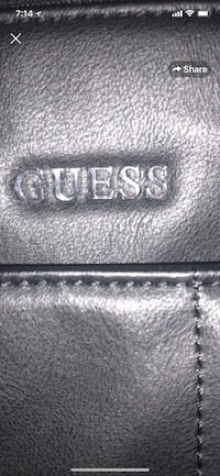 guess shoulder bag Toronto, M6P 3W8