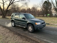 Ford - Escape - 2003 Washington