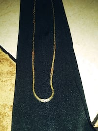 20in gold chain, 6 grams! Ringgold, 30736