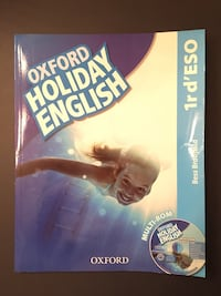 Oxford Holiday English Barcelona, 08025