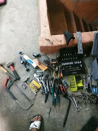 All of these tools 2266 mi