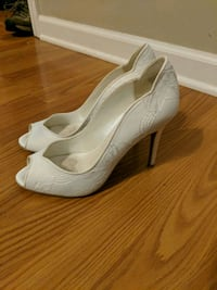Bridal shoes size 8.5 Boiling Springs, 29316