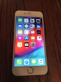 IPhone 6s Rose Gold Unlocked Any Carrier  Silver Spring, 20903