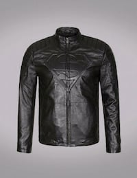 New style leather jacket made in pakistan  Sialkot