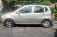 Chevrolet - Aveo - 2004 Milwaukee
