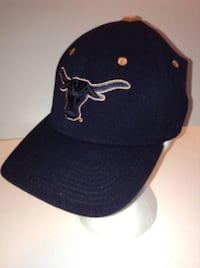 Zephyr Texas Longhorns NCAA Flexfit Cap Medium To Large London