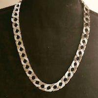 Brand New Sterling Silver Snake Chain  Burnaby, V5A 3E1