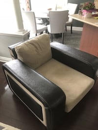 Luxury Couch set 3 pieces  Vaughan, L4H 2C6