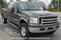 Ford F-350 2006 Columbia