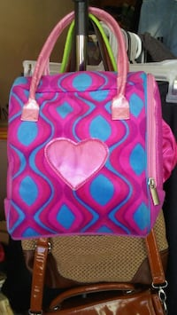 Girls bag/baby carrier