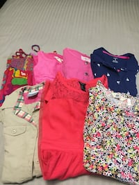 Girls Assorted Dresses (size 6-8) Mississauga, L4Y