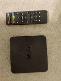 Android tv box Edmonton, T5T 6H5