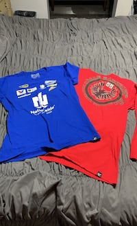 Dale Earnhart jr Set of 2 tees Fort Myers, 33966