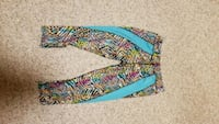 Puma leggings  Burlington, L7L 5S9