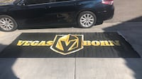 Vegas Golden Knights Banner 2067 mi