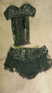 Belly Dancing outfit Edmonton, T5Y 2P2