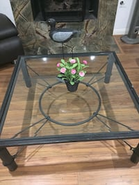 Coffee Table and Two End Tables Rancho Mirage, 92270