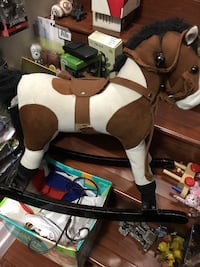 kids horse toy Burnaby