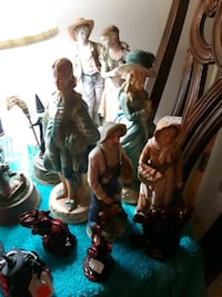 bisque figurines antique figurines selling all