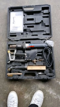 Complete  welding kits for vinyl and linoleum  350 or best offer  Toronto, M6E 4W5