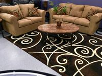 """Arlington 2pc  """"Sofa & Love Seat""""  (Monthly Special) Charlotte, 28216"""