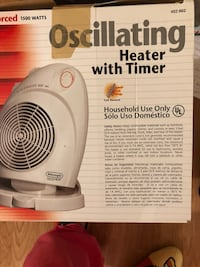 Heater Mc Lean, 22102