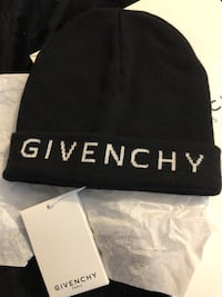 Givenchy hat never been worn. Tags still on.