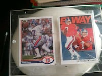 John elway cards Knoxville, 37912