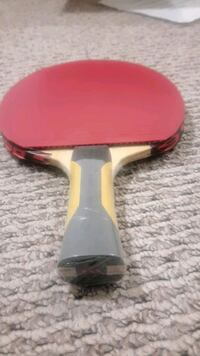 Pro Player Ping Pong Table Tennis Bat Paddle Racket