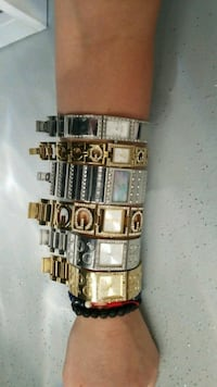 Guess watches $50 each Kelowna, V1W 1S4