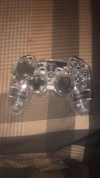 Ps3  Clear controller