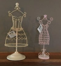 Jewellery holder or decor